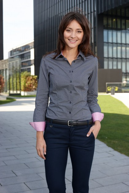 Smart Casual dress code pro ženy  aafeeb2e26e