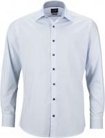 dbff05f5c0f9 Moderní košile s potiskem Diamonds