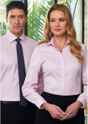 754992af761 Business dress code Firemní pánské a dámské košile s logem